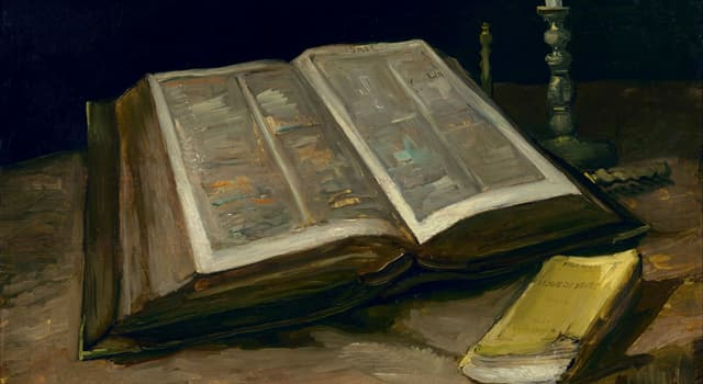 Kultura Pytanie-Ciekawostka: Który jest jednym z najstarszych przykładów literatury pisanej?