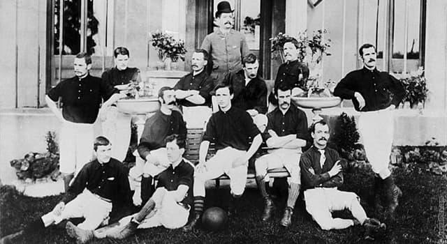sport Pytanie-Ciekawostka: Który klub piłkarski pierwotnie miał siedzibę w Woolwich, w południowo-wschodnim Londynie?