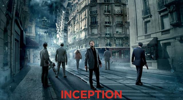 """Filmy Pytanie-Ciekawostka: Który kompozytor jest autorem muzyki do filmu """"Incepcja"""", który zdobył Oscara za najlepszy dźwięk?"""