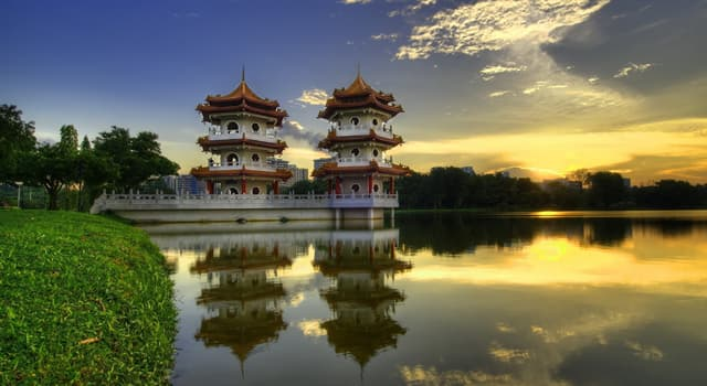 Kultura Pytanie-Ciekawostka: Który prezent w Chinach jest postrzegany jako przynoszący nieszczęście?