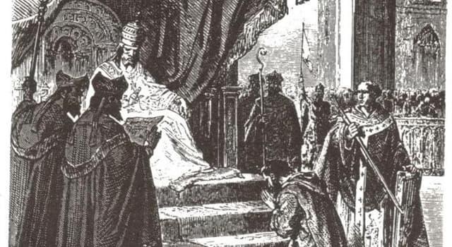 """historia Pytanie-Ciekawostka: Który władca Świętego Cesarstwa Rzymskiego miał przydomek """"Pobożny""""?"""