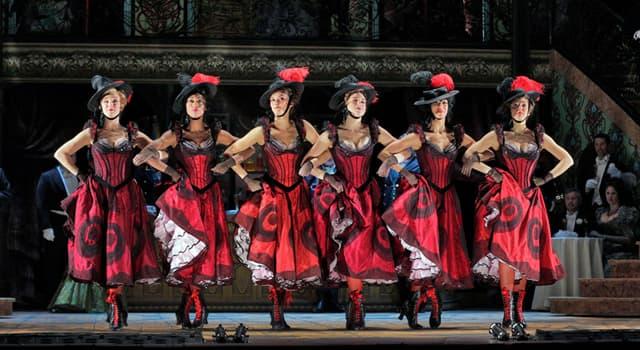 Kultura Pytanie-Ciekawostka: Który z ponizszuch kompozytorów jest najbardziej znany z tworzenia operetek?
