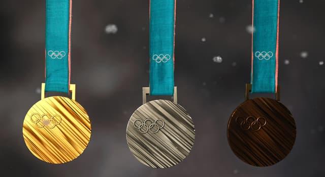 sport Pytanie-Ciekawostka: Który z tych sportów do tej pory pojawiał się tylko podczas Igrzysk Olimpijskich w Paryżu w 1900 r.?