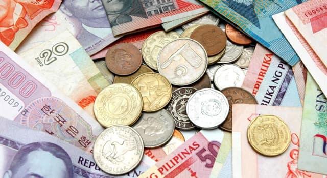 Суспільство Запитання-цікавинка: Яка національна валюта Аргентини?