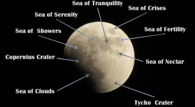 nauka Pytanie-Ciekawostka: Nazwy kraterów na której planecie pochodzą od sławnych kobiet bądź imion żeńskich?