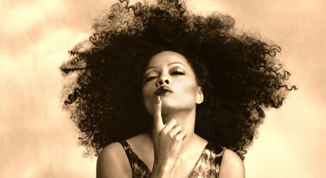 """Kultura Pytanie-Ciekawostka: Ostatnim hitem Diany Ross z Motown Records był utwór """"Endless Love"""". Z kim ją zaśpiewała ?"""