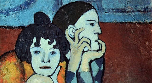 Culture Trivia Question: Pablo Picasso created over 400 portraits of which woman?