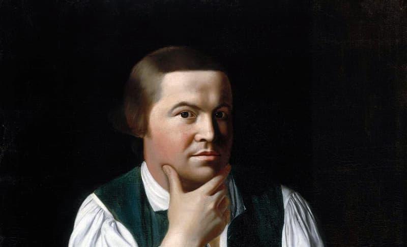 Geschichte Wissensfrage: An welchem bekannten Widerstand nahm Paul Revere teil?