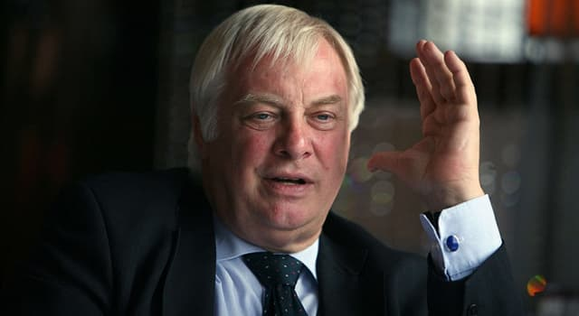 History Trivia Question: Politician Chris Patten was the last Governor of which former British overseas territory?