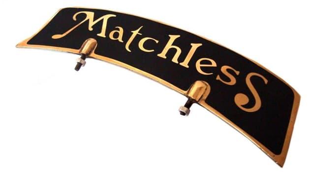 """społeczeństwo Pytanie-Ciekawostka: Produkcją jakich pojazdów zajmowało się brytyjskie przedsiębiorstwo """"Matchless""""?"""