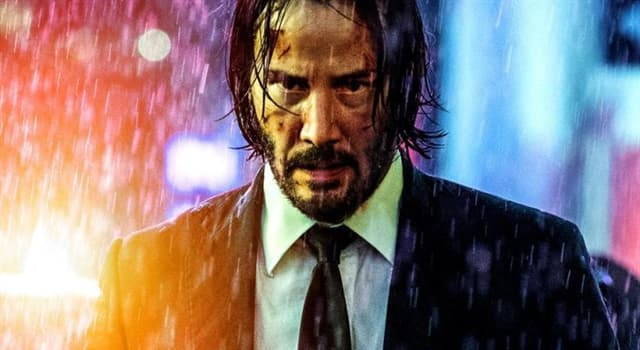 """Movies & TV Trivia Question: Protected by an agreement among assassins, what is the name of the hotel in the """"John Wick"""" movie?"""