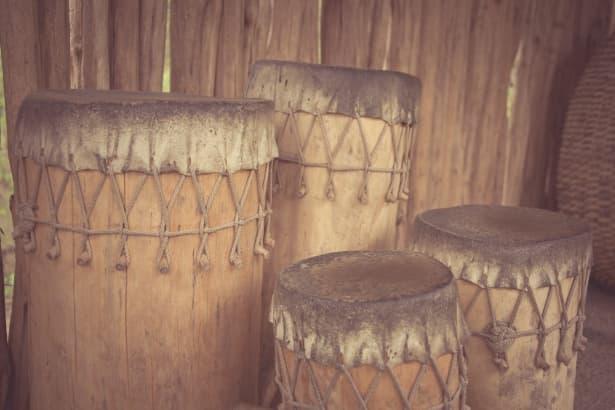 Cultura Pregunta Trivia: ¿Qué son los garífunas?