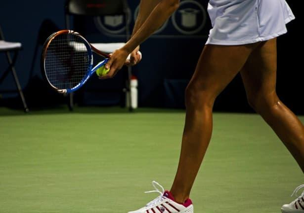 Deporte Pregunta Trivia: ¿Quién es la jugadora que ocupó el primer puesto del ranking mundial de tenis femenino al cierre de 2017?