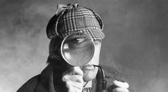 Kultura Pytanie-Ciekawostka: Sekretarką którego fikcyjnego detektywa była panna Lemon?