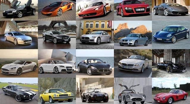 Суспільство Запитання-цікавинка: Символом якого виробника автомобілів є 4 пов'язаних кільця?
