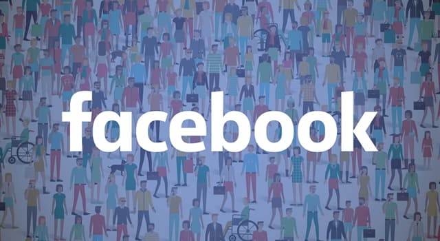 Society Trivia Question: Since 2006, what is the minimum age you have to be to open a Facebook account?