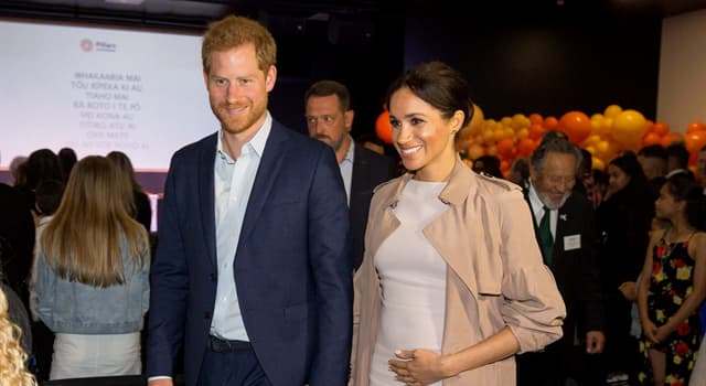 Society Trivia Question: Since 2019, where do the Duke and Duchess of Sussex Live?