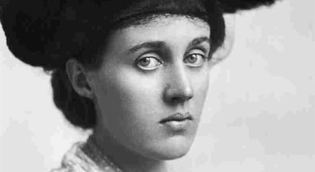 Kultura Pytanie-Ciekawostka: Siostrą kogo była angielska malarka Vanessa Bell?