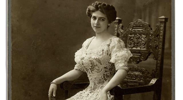 historia Pytanie-Ciekawostka: Skąd pochodziła szpieg Mata Hari?