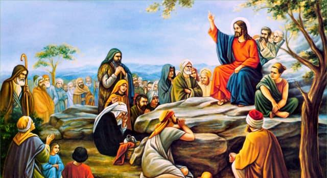 Культура Запитання-цікавинка: Скільки всього існує притч Ісуса Христа, що представляють собою закінчені новели?