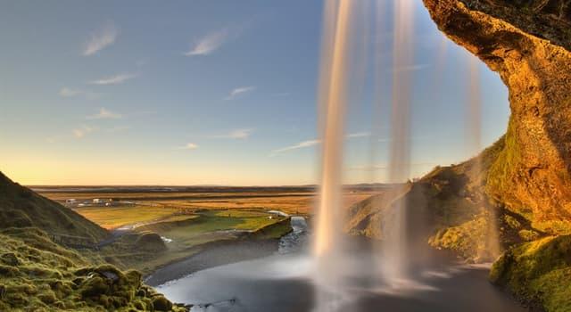 Географія Запитання-цікавинка: Зі скількома країнами межує Ісландія?