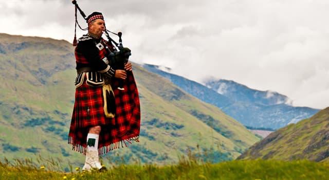 historia Pytanie-Ciekawostka: Szkocki banita Robert Roy MacGregor jest bardziej znany jako kto?