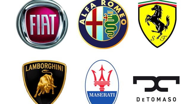 Society Trivia Question: The 812 Superfast car is produced by which Italian car manufacturer?
