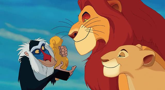 """Movies & TV Trivia Question: The actor who voiced Mufasa in """"The Lion King"""" also provided the voice of which iconic villain?"""