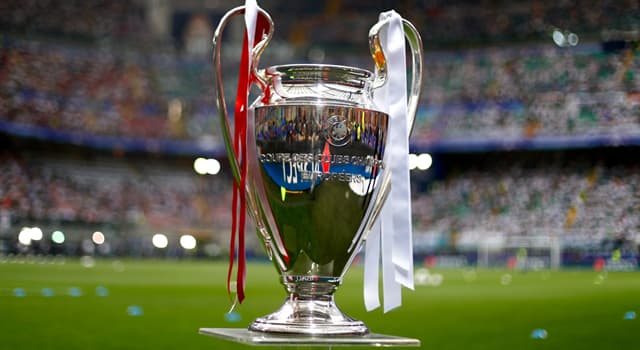 Sport Trivia Question: The Champions League football anthem is based on the style of which composer?