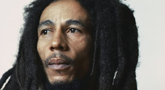 Society Trivia Question: The mother of Bob Marley's son Damien, won which competition in 1976?