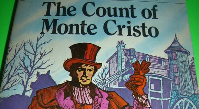 """Culture Trivia Question: The novel """"The Count of Monte Cristo"""" was originally written in which language?"""