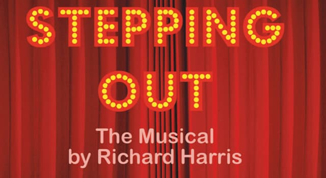 """Culture Trivia Question: The Richard Harris play """"Stepping Out"""" is about a group of people learning what type of dancing?"""