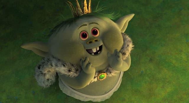 Kultura Pytanie-Ciekawostka: Troll to istota wywodząca się z której mitologii?