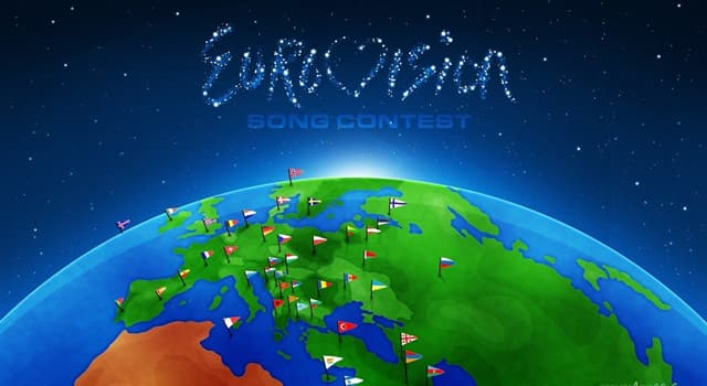 Culture Trivia Question: Up to and including the 2019 competition, how many countries have won the Eurovision Song Contest?