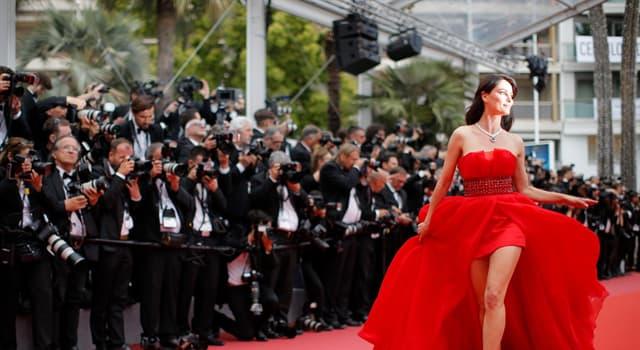 Історія Запитання-цікавинка: В якому році вперше мав пройти Каннський кінофестиваль?