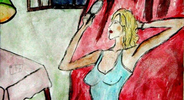 Kultura Pytanie-Ciekawostka: W dramacie którego amerykańskiego pisarza pojawia się postać na imię Blanche DuBois?