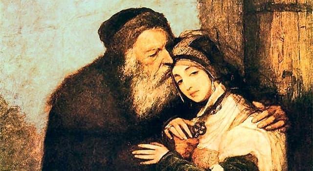 Kultura Pytanie-Ciekawostka: W jakiej sztuce Szekspira znaleźlibyśmy mściwego żydowskiego lichwiarza Shylocka?