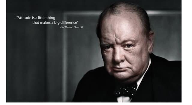 """historia Pytanie-Ciekawostka: W jakim kraju Winston Churchill wygłosił przemówienie """"Sinews of Peace"""" w marcu 1946 r.?"""