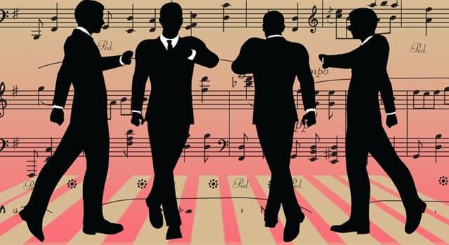 Filmy Pytanie-Ciekawostka: W którym filmie dwaj muzycy przebrali się za kobiety, aby uciec przed mafią?