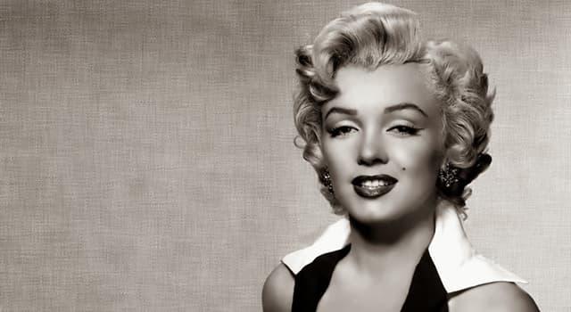 Filmy Pytanie-Ciekawostka: W którym filmie Marilyn Monroe zadebiutowała na wielkim ekranie jako kelnerka Evie?