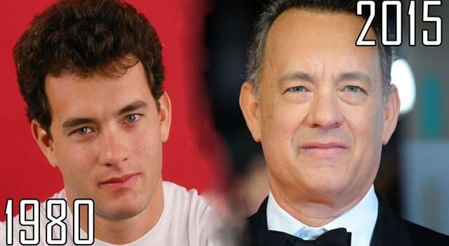 Filmy Pytanie-Ciekawostka: W którym filmie Tom Hanks wcielił się w rolę Roberta Langdona?