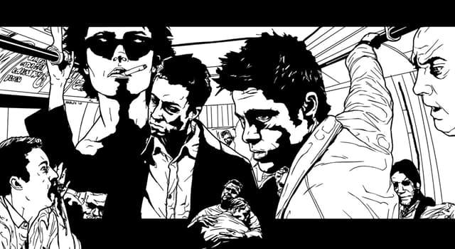 Kultura Pytanie-Ciekawostka: W noweli Chucka Palahniuka, jaka jest ósma zasada klubu walki?