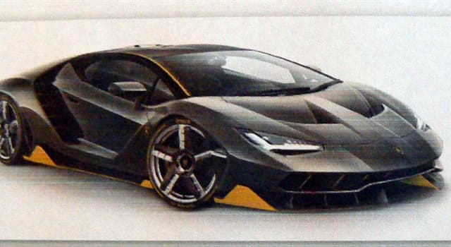 Gesellschaft Wissensfrage: Was brachte Ferruccio Lamborghini dazu, die Autofirma Lamborghini zu gründen?