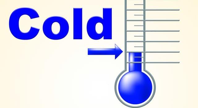 Wissenschaft Wissensfrage: Was dehnt sich beim Einfrieren aus?