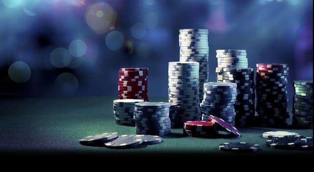 Sport Wissensfrage: Was ist die höchste Hand Poker ohne Joker?
