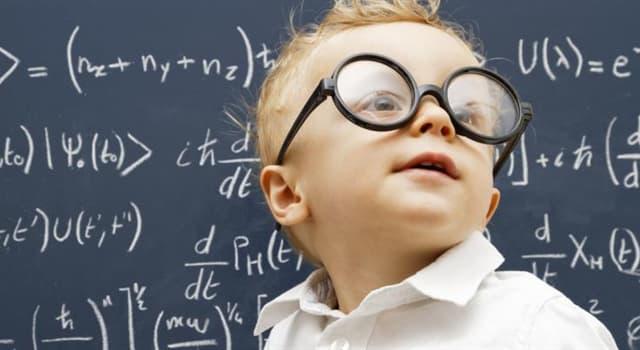 Wissenschaft Wissensfrage: Was ist die Quadratwurzel von 625?