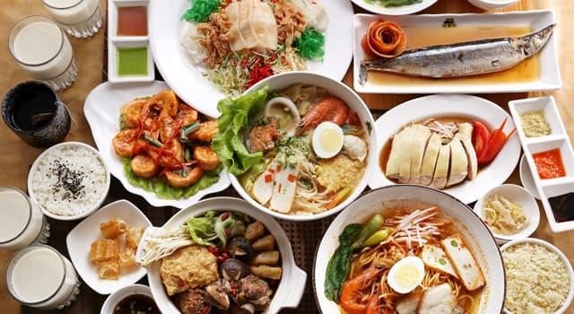 Kultur Wissensfrage: Was sind Umeboshi in der japanischen Küche?