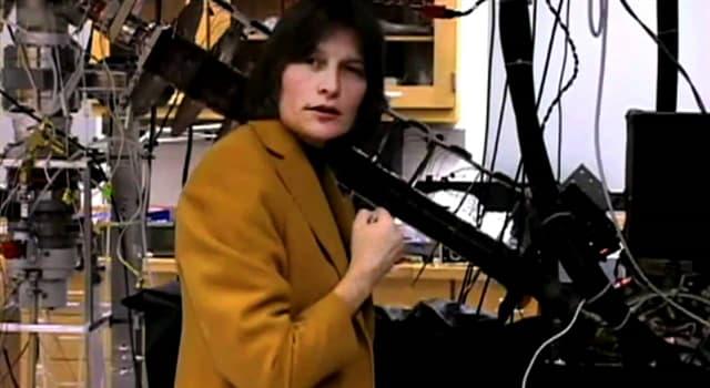 Wissenschaft Wissensfrage: Was vollbrachte Professor Lene Hau im Jahr 2001, was laut Einsteins Theorie unmöglich war?