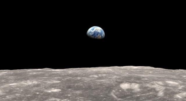 Geschichte Wissensfrage: Was war die erste Sportart, die auf dem Mond gespilet wurde?