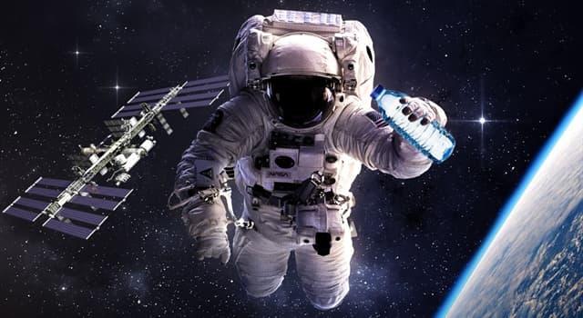 Gesellschaft Wissensfrage: Was war die maximale Altersgrenze für die ersten Astronauten?